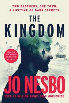 The Kingdom by Jo Nesbo